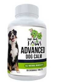 Advanced Dog Calming :: Time Release Chewables